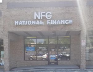Durham Consumer Loan