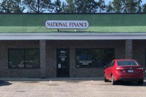 Henderson Home Repair Loan