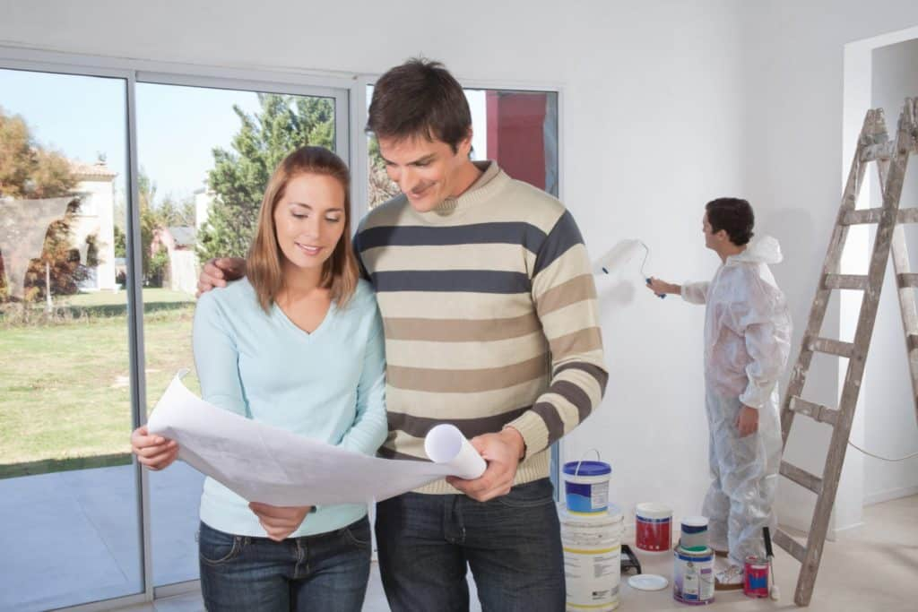 Shelby Home Improvement Loan