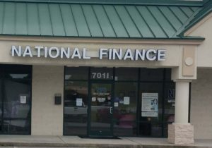 Williamston Personal Loans